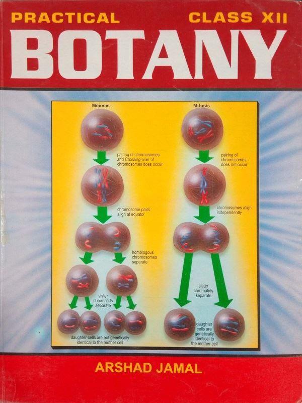Botany Practical