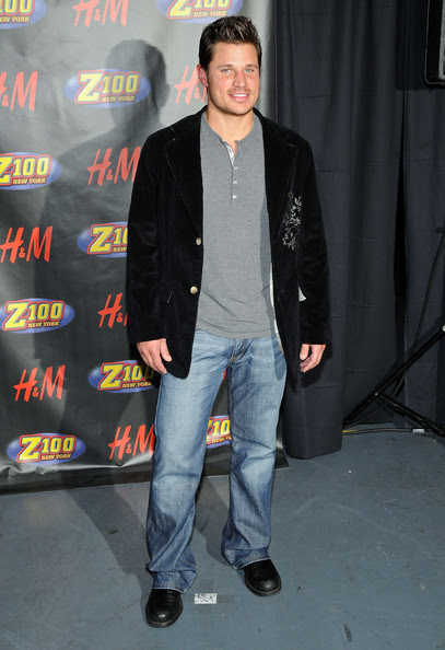 Nick Lachey Picture