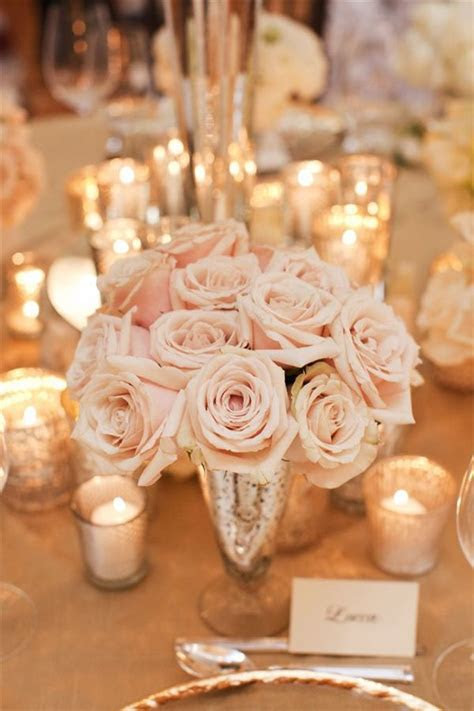 25  best ideas about Champagne Wedding Flowers on