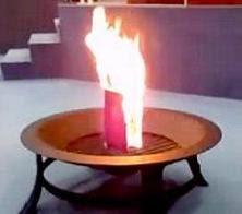 burning the Quran