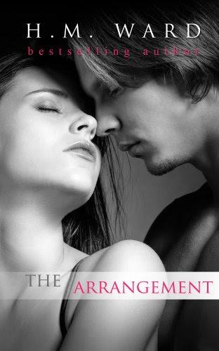 The Arrangement by H.M. Ward