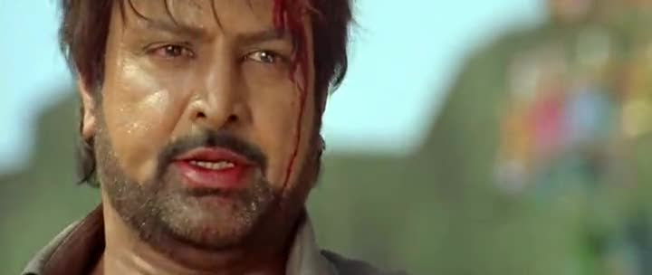 Deewar: Man Of Power (2008) Tamil Movie 400MB DVDRip Hindi