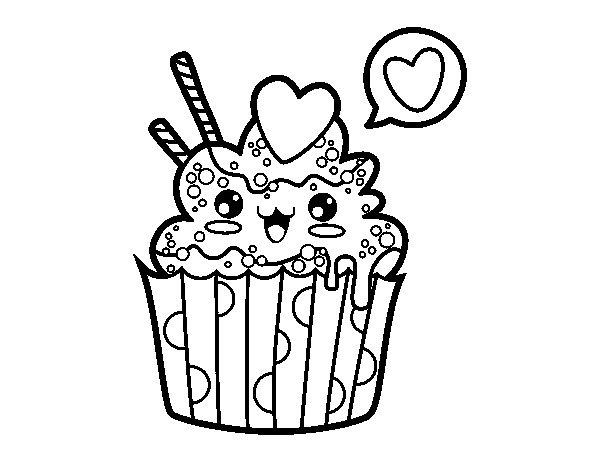 Immagini Da Disegnare Kawaii Disegni Da Colorare Unicorni Amatcardco