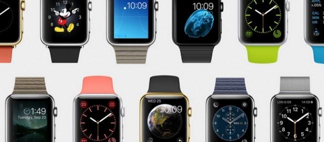 Apple es el mayor vendedor de wearables del mundo