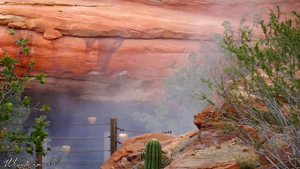 Disneyland Resort, Disney California Adventure, Cars Land,Radiator Springs Racers