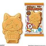 (仮)ジバニャンのふわチョコモナカ 10個入 BOX (食玩・チョコレート)