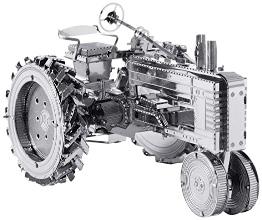 http://www.amazon.com/Metal-Earth-3D-Model-Tractor/dp/B00BELHSZO/ref=sr_1_1?ie=UTF8&qid=1436407889&sr=8-1&keywords=metal+earth+tractor