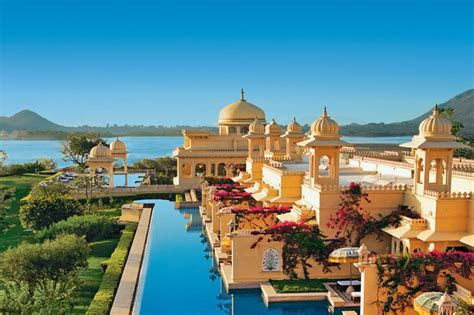 Most beautiful, unsusual and unique hotels in the world
