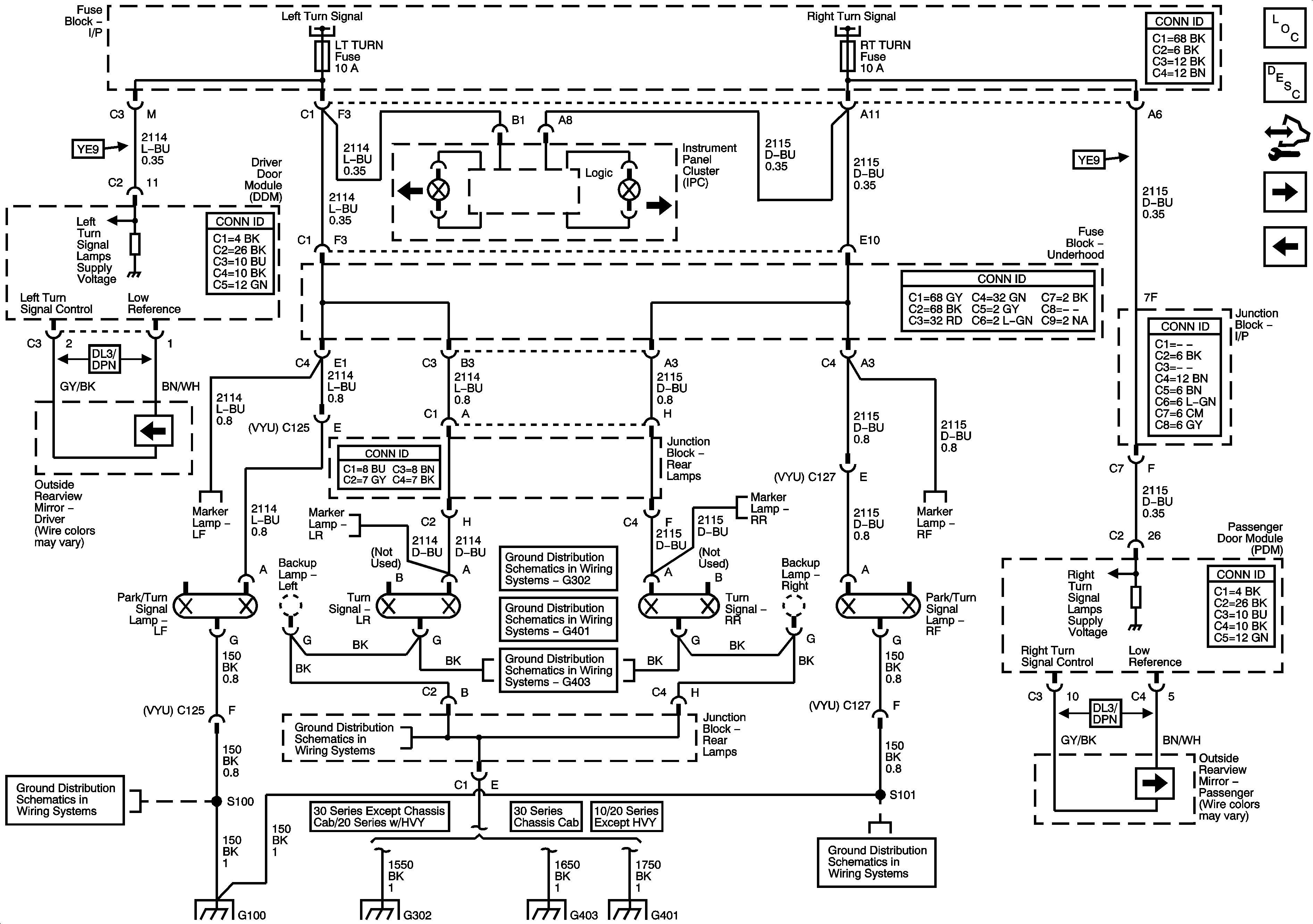 4 3l Vortec Engine Component Diagram