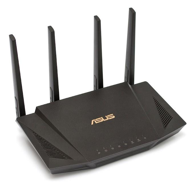 Обзор и тестирование беспроводного маршрутизатора ASUS RT-AX58U с поддержкой Wi-Fi 6
