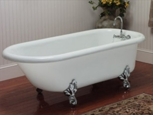 History Of Clawfoot Bathtubs Campbell River Courtenay