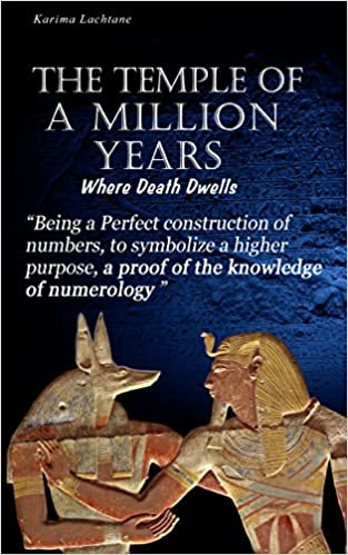 The Temple of a million years - Abydos Temple