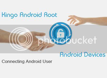 Root HTC, Nexus, Samsung, Sony, Asus, Motorola dengan Kingo Root