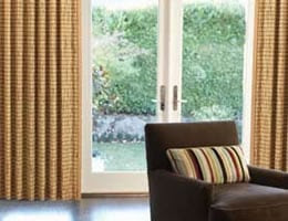Bamboo Window Curtains Bamboo Drapes Blinds Chalet