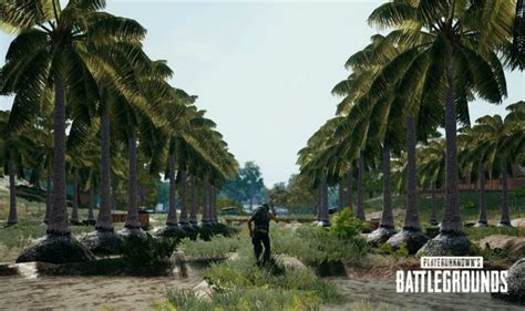 pubg servers   steam update maintenance  sanhok