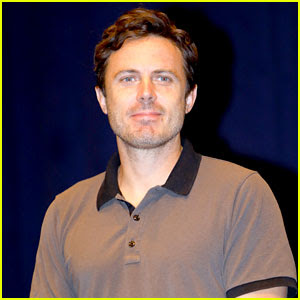 Casey Affleck Presents 'A Ghost Story' at Karlovy Vary Film Festival