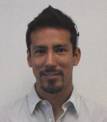 Daniel Carillo