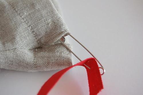 Drawstring bag - pic 9