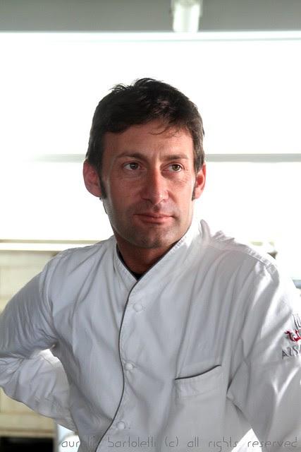 Fabrizio Albini Executive Chef Assapora