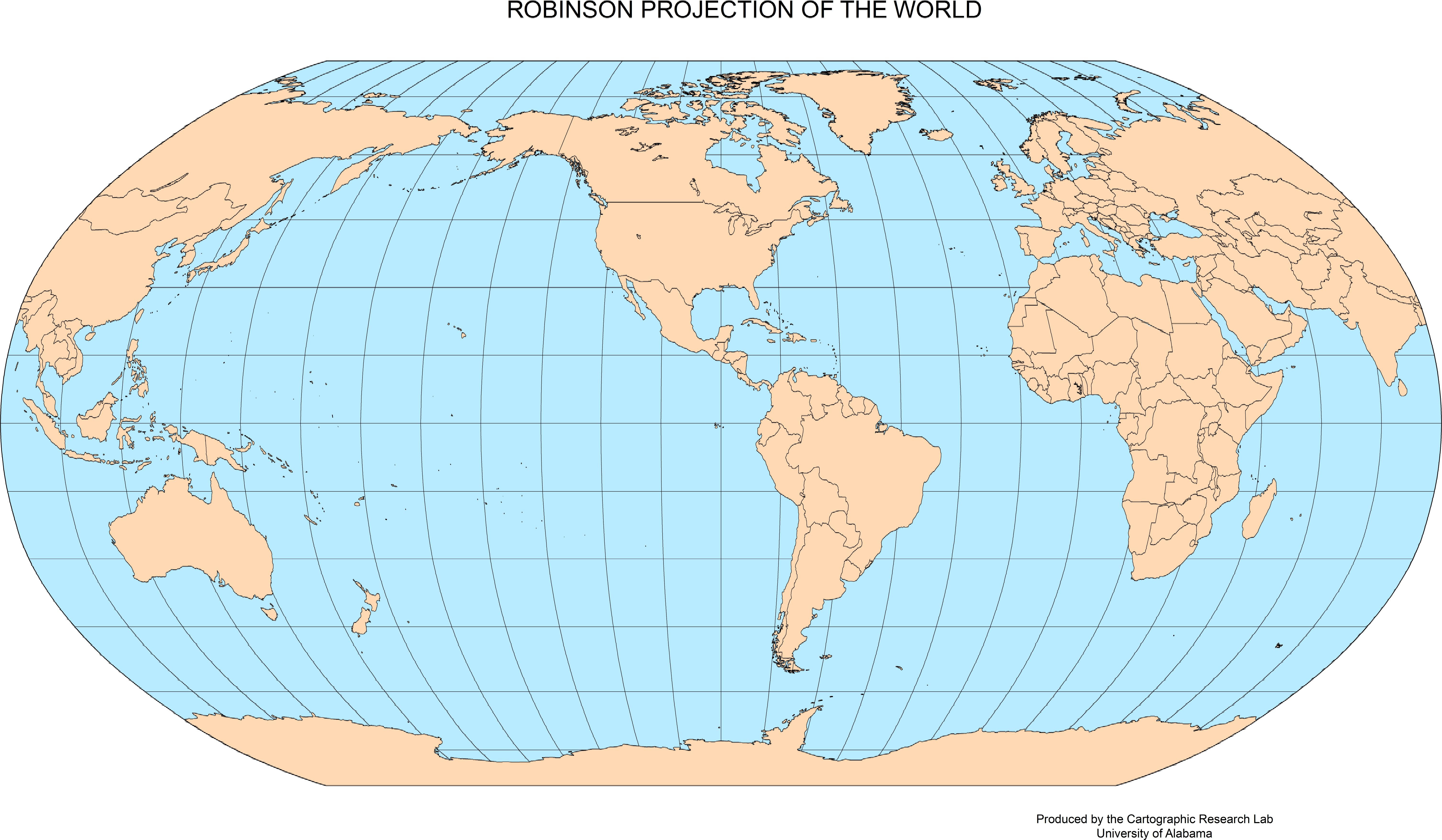 Hd World Map With Latitude And Longitude New Wallpapers