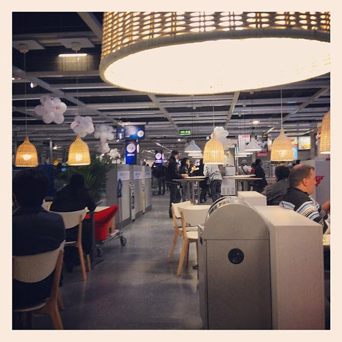 #instamood #instagramhub #mobilephotography #igersparis #igersfrance #instagood #ikea by Jean-Fabien - photo & life™