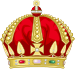 Royal Crown of Hawaii.svg