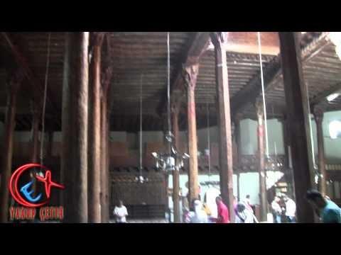 Beyşehir Tarihi Eşrefoğlu Cami - Dış Mekan ve İç Mekan Video Görünümleri