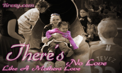 Mothers Love Quotes Theres No Love Like A Mothers Love Krexy Living