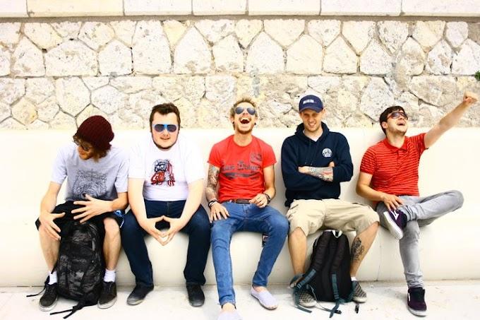 <center>Skatepunkers interviews 'The Fear'</center>