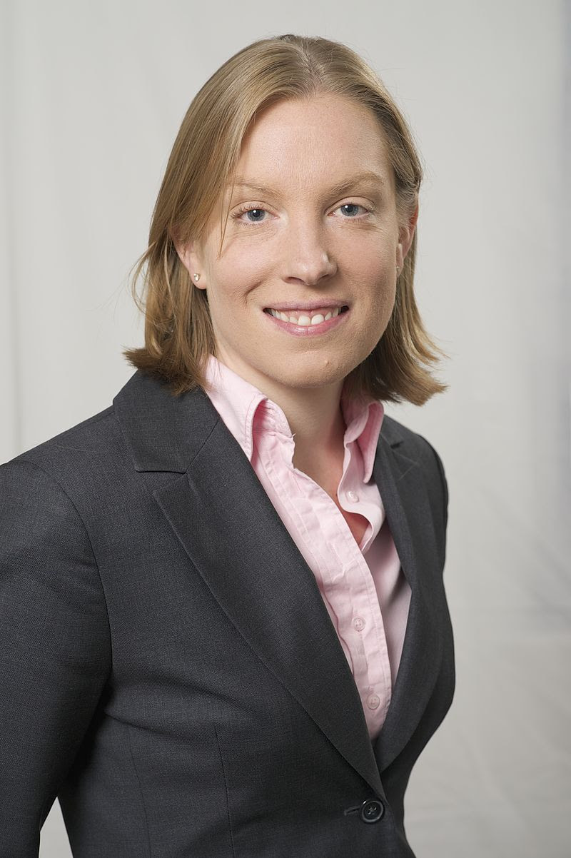Tracey Crouch Minister for lonliness