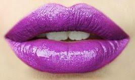 Sweetpea & Fay J'adore Les Levres Liquid Lipstick ~Cordelia~