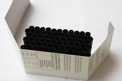 DIY: Black Straws Snoot Grid_015