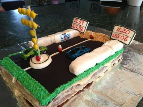 Racing cake, Racing and Boys on Pinterest