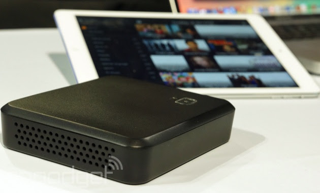 Simple.TV streaming DVR