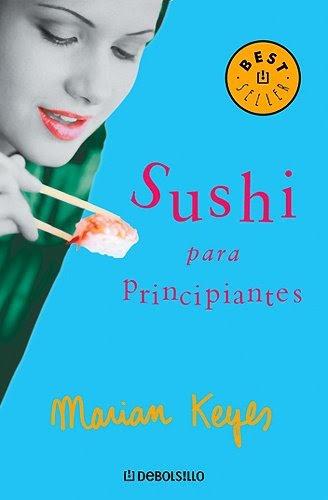 Resultado de imagen de sushi para principiantes