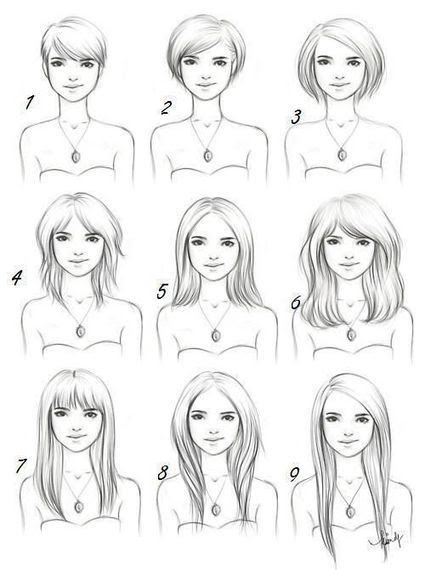 Anime Hairstyle Reference Us Trends News