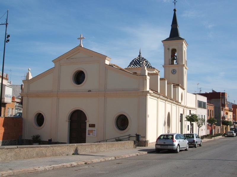 Resultado de imagen de barrio de santa lucia en cartagena