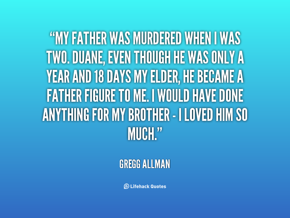 Quotes About Having A Father Figure 14 Quotes