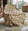 Outdoor Furniture Covers: Protective Furniture Covers, Patio ...
