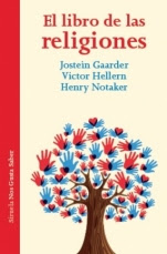 El libro de las religiones Jostein Gaarder, Victor Hellern, Henry Notaker
