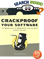 rackproof Your Software: Protect Your Software Against Crackers