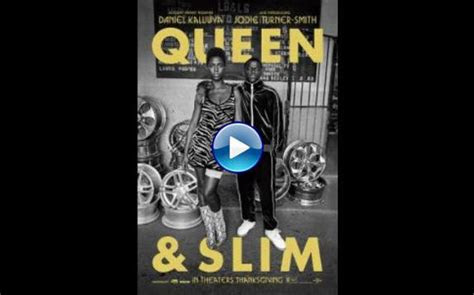 queen  slim  full
