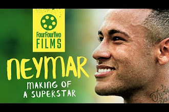 Neymar documentary: The Making of a Superstar