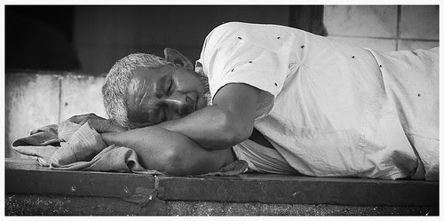 Sleep is the best meditation. Dalai Lama by firoze shakir photographerno1