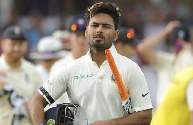 IND vs ENG: पाकिस्तानी क्रिकेटर सलमान बट्ट ने उठाए पंत की बैटिंग तकनीक पर सवाल, कहा-ऐसे नहीं मिलेगी कामयाबी