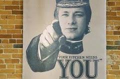 Jamie wants YOU