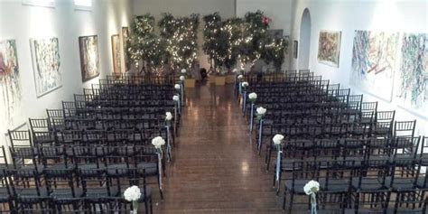 Randall Gallery Weddings   Get Prices for Wedding Venues in MO