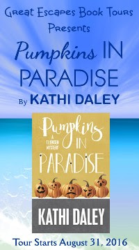 pumpkins in paradise small banner