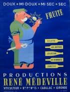 Productions Rene MeDeville
