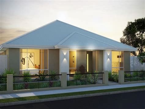 modern house design  philippines small modern house